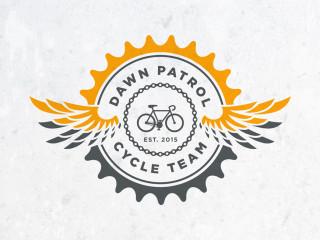 Dawn Patrol Cycle Team