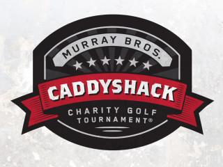 Caddyshack Charity