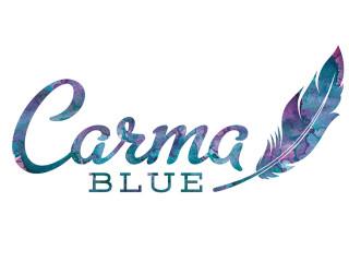 Carma Blue