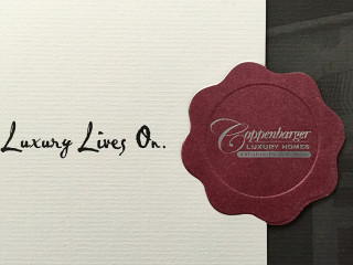 Coppenbarger Luxury Homes