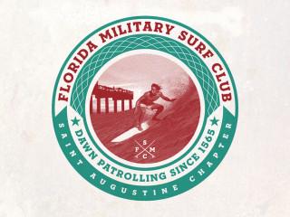 Florida Military Surf Club