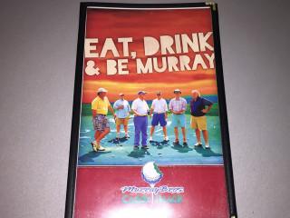 Murray Bros. Caddyshack