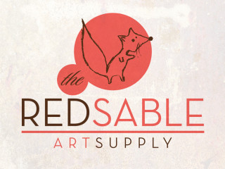 The Red Sable Art Supply